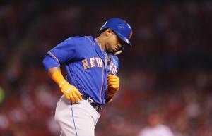 Mets' Cespedes hits 463-foot homer vs. Cardinals