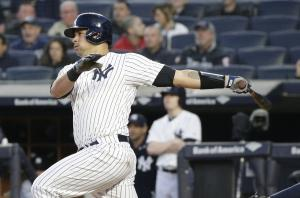 Yankees' Gary Sanchez beats Twins with walk-off homer