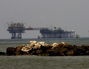 Shell touts offshore momentum in quarterly report