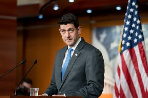 Lawmakers upset Paul Ryan fired House chaplain