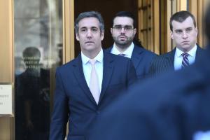 Judge delays Stormy Daniels suit against Michael Cohen