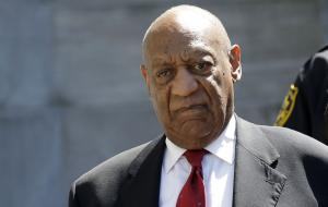 Temple University takes back Bill Cosby's honorary degree