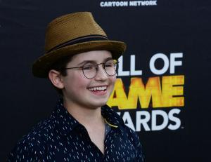 Sean Giambrone from 'The Goldbergs' to co-star in 'Kim Possible' movie