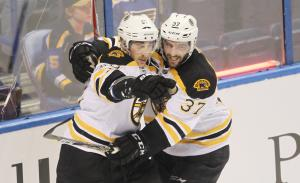 Brad Marchand: NHL denies it told Bruins winger to stop licking other players