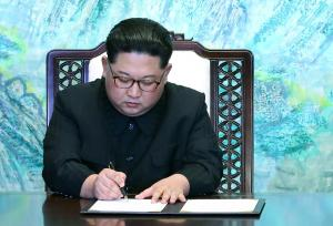 Kim Jong Un willing to talk, normalize ties with Japan