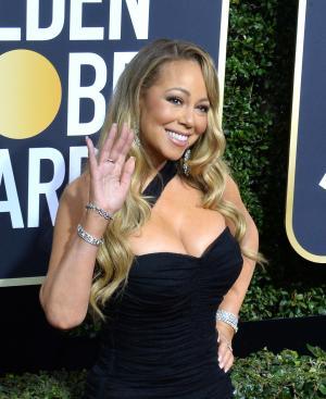 Mariah Carey announces new Las Vegas residency show