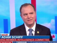 Schiff: Only Remedy for 'Unethical' Trump Is to 'Throw the Bums Out' of Congress'