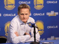 Steve Kerr on NFL Anthem Policy: 'Fake Patriotism' and 'Typical' of the NFL