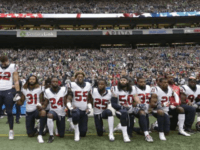 NFL Will Fine Teams for Protesting the Flag, Anthem