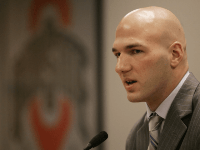 Former Colts WR Anthony Gonzalez wins GOP primary in Ohio