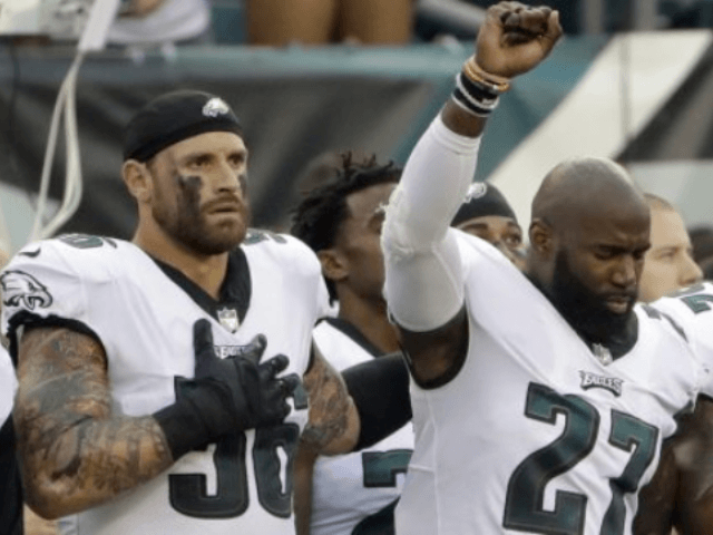 Chris Long, Malcolm Jenkins