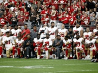 'USA Today' Columnist: Stopping NFL Anthem Protests Is 'Un-American'