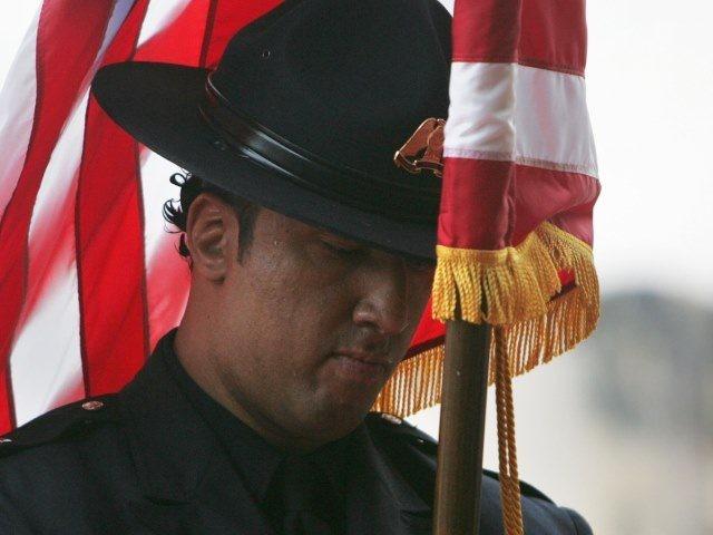 Border Patrol Honor Guard