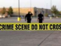 San Antonio Police Crime Scene. (AP File Photo: Eric Gay)