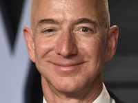 Masters of the Universe: Amazon Employees Accuse Jeff Bezos of Aiding 'Immoral U.S. Policy'