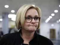 Poll: Claire McCaskill Trails GOP Challengers by 7, 16 Percent
