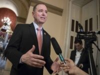 Adam Schiff, Democrats, Media Play Orwellian Word Games to Deny 'Spygate'