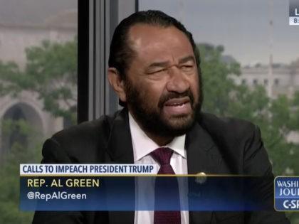 Representative Al Green