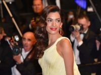 Amal Clooney Rips Trump for Press Criticism: 'The Media Is Under Attack'