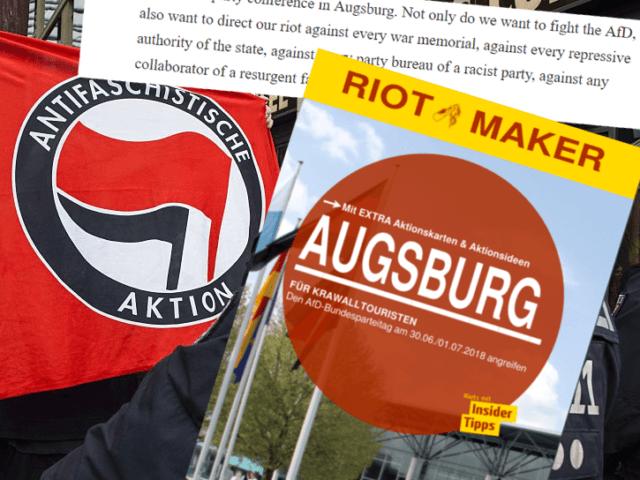 AntiFaAusburg
