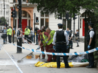 Khan's London: Murder Surges 44% Amidst 'Troubling' Crime Rise