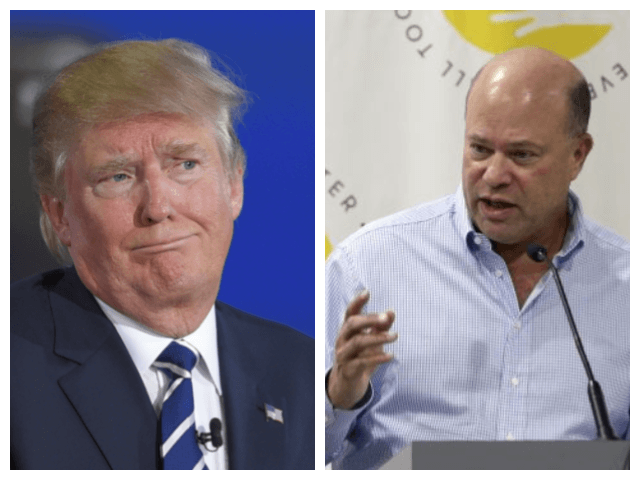 New Carolina Panthers Owner David Tepper Called President Trump a 'Demented, Narcissistic Scumbag'