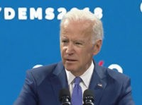 Biden: Under Trump GOP Has Abandoned American Values