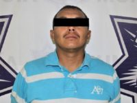 Cartel Hitman Suspected in 21 Narco-Killings Captured in Mexican Border City of Juarez