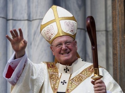 NY Cardinal: Pope's Affirming Comments to Gay Man Were 'Conservative, Traditional, Catholic'