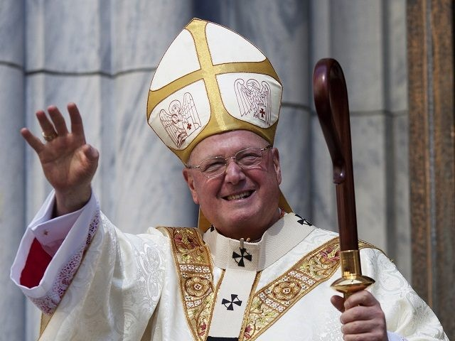 NY Cardinal: Pope's Affirming Comments to Gay Man Were ...