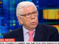 Carl Bernstein: Are Trump's 'Lies' Leading U.S. Toward Authoritarianism?