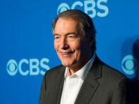 Charlie Rose attends the CBS Upfront on Wednesday, May 15, 2013 in New York. (Photo by Charles Sykes/Invision/AP)