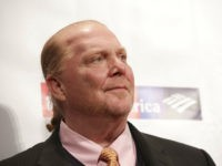 NYPD Investigating Sex Allegations Against Celebrity Chef Mario Batali