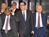 China Trade Delegation