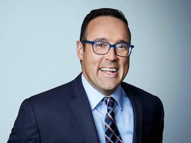 CNN's Chris Cillizza Facebook photo