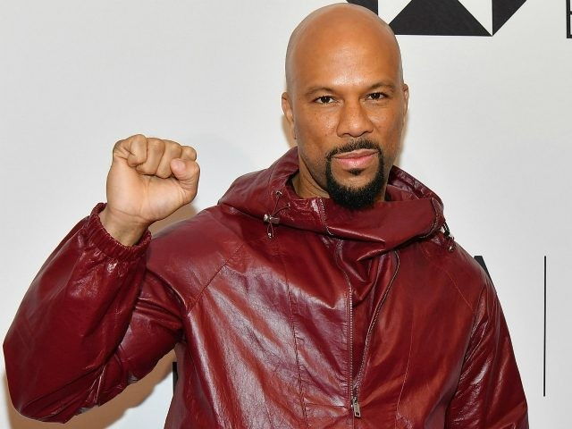 Musician Common attends a screening of 'Blue Night' during the 2018 Tribeca Film Festival at SVA Theatre on April 19, 2018 in New York City. (Photo by Dia Dipasupil/Getty Images for Tribeca Film Festival)