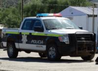 Ensenada police