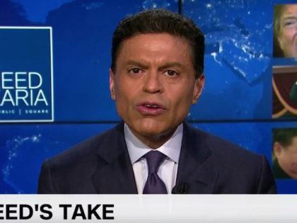 CNN's Fareed