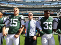Jets CEO Promises Not to Punish Anthem Protesters