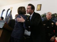Gavin Newsom Nancy Pelosi AP