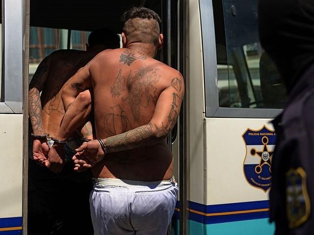 Illegal Alien MS-13 Gang Member Sentenced to Life for Brutal Murder