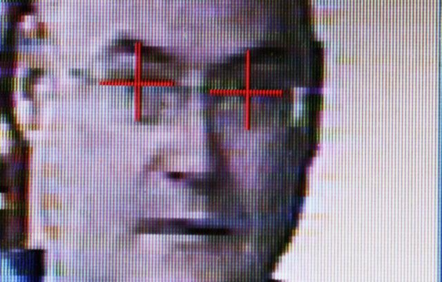 Biometrics / Facial Recognition technology / Big Brother