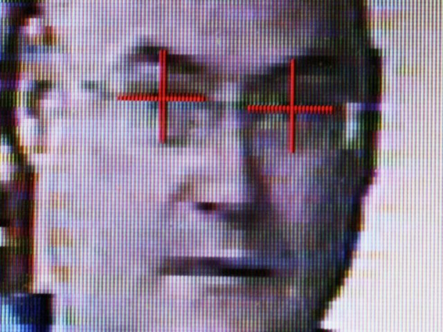 Biometrics / Facial Recognition technology / Big Brother