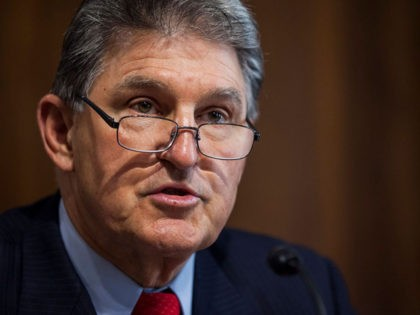 Manchin: 'I'm Not Going to Change My Mind on the Filibuster,' Open to Reconciliation