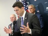 House Speaker Paul Ryan Delays Amnesty Vote Until Friday