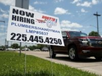 Gallup Finds Record Optimism About Good Jobs