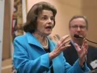 Feinstein: This Is the US, Not Nazi Germany – 'We Don't Take Children From Their Parents, Until Now'