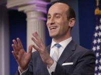 Stephen Miller: 'Racist' Used By Left to Silence, Punish, Suppress People They Disagree With