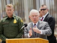 Vox: AG Sessions Ensures Trump's Immigration Goals Become 'Reality'
