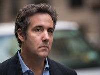 Michael Cohen's Business Partner Cops Plea Deal